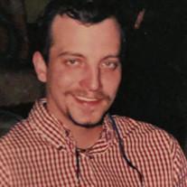 Brent Christopher Harris