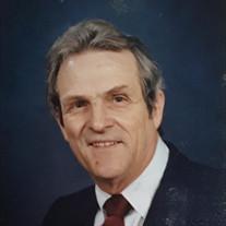 """William """"Bill"""" David Hooper Sr."""