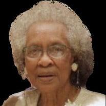 Mrs. Mattie L. Wallace