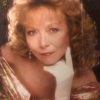 Charlotte Suzzanne Johnson