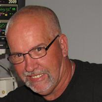 Donald Eugene Vaske