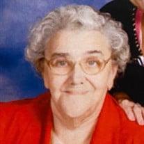 Helen Mae Crowell