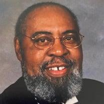 Melvin A. Carter