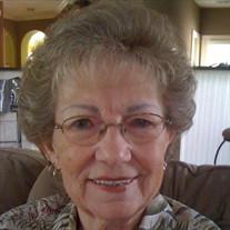 Mary Vanna Newsom