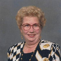 Marcella Clara Hamm