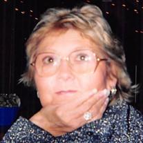 Deborah Ann Strickland