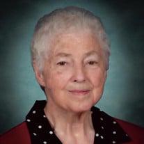 Betty Marie McGee Bowman