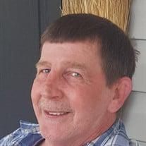 Victor Darrell Thacker