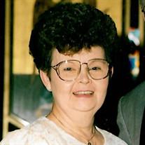 Nancy M. Walentik