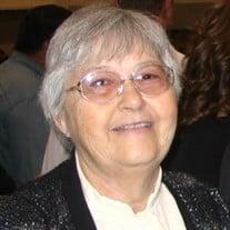 Vera Lea Rifenburg (Lebanon)