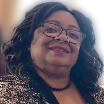 Brenda M. Burton
