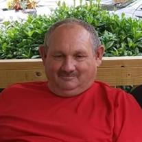 Mr. Jerry Adams