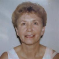 Shirley Brake