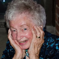 Eleanor E. Moyer