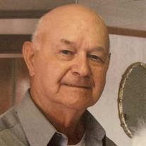 Roy Emmanuel Logsdon