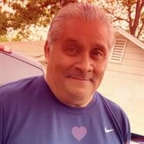 Richard R. Martinez Sr.