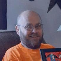 Shane A. Reynolds