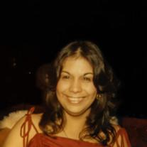 Gloria Cantu Deleon