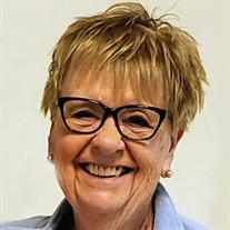 Shirley Ann Sorenson