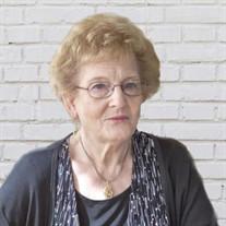 Margaret Ann Parker