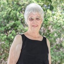 Dorothy M Pearison