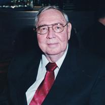 Ralph Alexander Huffine