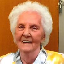 Doris E. Gromer