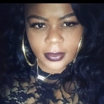 Ms. Tia Chavelle Berry