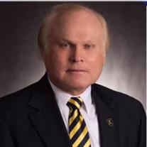Larry Clark Reaves