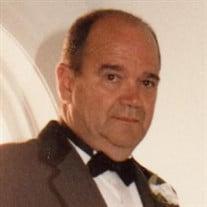 Jack Barton Massey