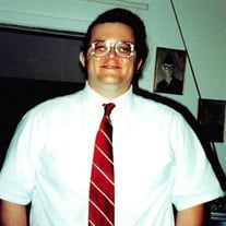 Barry R. Walters