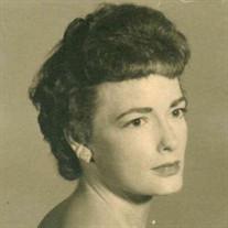 Mrs. Marlene Johnson Grimes