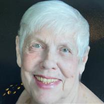 Shirley Mae Ripley