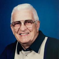 George William Laug