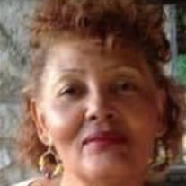 Ruby Carolon Murphy