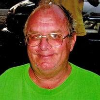 Mr. Billy Oscar Floyd Sr.