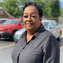 Ms. Darlene William