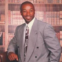 Andrel Dexter Young