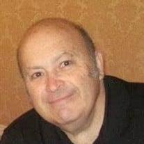 Jack Kravitz Cohen