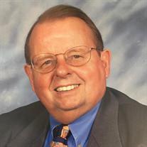 Rev. David Allen Westerfield