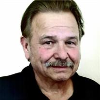 Raul Manuel Quintero