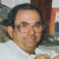 Sidney Boudreaux, Sr.