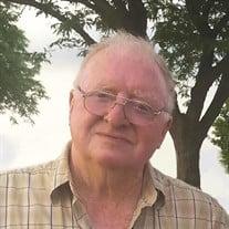 Clarence 'Red' Arthur Humphrey