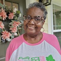 Brenda Joyce Sims