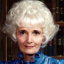 Marilyn Louise Floyd