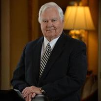 Mr. Carl Ansel Hughes Jr.