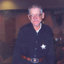 Willard Edward Eldridge
