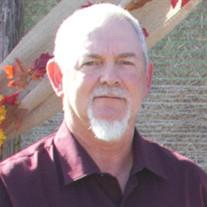 Danny Lee Drury