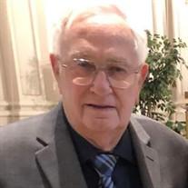 Thomas B. Bradshaw
