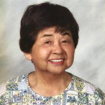 Bernice Nagato